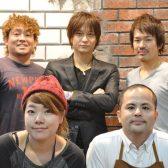 LIVE CREATE高瀬篤志氏の4号店はカジュアルフレンチ。「Bistro Chick」(ビストロ チック)が麻布十番に10月29日オープン