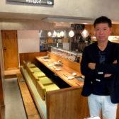 """鶏肉に特化した焼肉店「焼肉鳥 ggじじ」が、恵比寿西口に5月20日オープン。新ジャンルの""""焼肉鳥""""で肉業態マーケット拡大へ"""