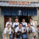 DREAM ON COMPANYが東京で手がける7店目「DRAEMON7」が新宿西口にオープン。月替わりで「ニッポンの旬」を提案する新型バル