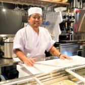 「魚まみれ眞吉」の5店舗目が新橋にオープン。駅前好立地の44坪・大箱で社運をかけた大勝負に出る!