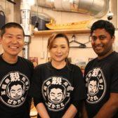 「親鳥専門店 ばかたれ」の2号店が五反田東口にオープン。希少な鶏肉・親鳥のみを使ったブランディングスタイルで、500店舗のグループ企業を目指す!