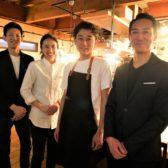絶好調グループ念願のレストラン業態、閑静な住宅街に佇む古民家を改装したカジュアルフレンチ「神楽坂chouchou」が開業