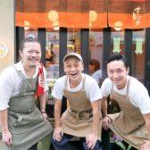 三軒茶屋の茶沢通りに賑わいを作った「すこぶる」が、次は日本橋で街の活性化に挑む!1階&2階のオール立ち飲み酒場「すこぶる 日本橋」が開業