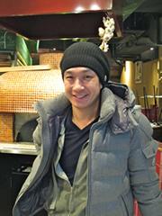 「第8回 居酒屋甲子園」の頂点に輝いた「ドラエモン」を率いる赤塚氏