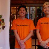 """""""奥新宿""""こと新宿御苑に、野菜串巻きとフルーツサワーの「ヤサイ串巻 ベジィタ」が開業。""""オンリーワン""""の店づくりを掲げるベイシックス卒業生の挑戦がはじまる"""