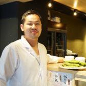 鮮魚卸・海鮮居酒屋「魚真」から独立。活魚の刺身・炭焼きで勝負する「活惚れ(カッポレ)」が、渋谷の閑静な住宅街にオープン