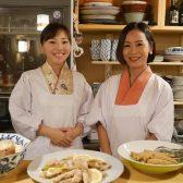 2人の女将が日替わりで立つ小料理屋「㐂宵」。常時40品以上をそろえる日本酒&おばんざいで、多くの人が集う奥渋谷のオアシスに