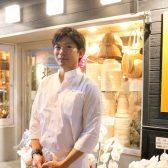 エー・ピーカンパニー出身、「ギョウザマニア」で大ヒットを飛ばした天野氏の待望の新業態「小籠包マニア」が神田にオープン
