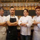 エッジオブクリフ&コムレイドが御徒町高架下に「東京ブッチャーズwith OKACHI Beer Lab」と「egg baby cafe」を2店舗同時オープン、ビールの自家醸造も開始!