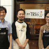 池袋に「酒処 TRio」がオープン。ジェイプロジェクト出身の32歳が焼酎とワインと鶏料理のトリオで勝負に出る