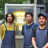神楽坂に「トーキョーサワースタンド」が開業。フォトジェニックなフルーツサワーを常時10種類以上揃え、多店舗展開も視野に