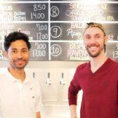 海外出身の6人組で運営!国際色豊かなクラフトビール専門店「Coaster craft beer & kitchen」が下北沢にオープン