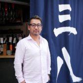 わずか2坪!クラフト焼酎&あてピザがウリの「StandingBar 三八」が大井町に開業。「H」「立呑み8」を展開する中田氏による、焼酎新時代を先取りするネオ焼酎バー