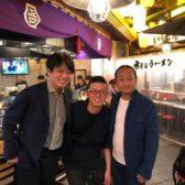 広島のヒットメーカー、広川屋が東京進出!好立地88坪の大箱に肉・魚・ラーメンの3業態が集結、横丁型居酒屋「新宿屋台村」がオープン