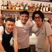 アガリコ卒業生が亀有に「BlueNo Oriental Bistro」をオープン。リーズナブルなアジア料理とともに牡蠣やステーキを売り物にし、ゆったりとくつろげる空間も魅力に!
