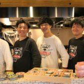 石川県金沢市で月商900万円のヒットを飛ばした創作和食店「金沢炉端 魚界人~GYO-KAI JIN~」が千葉・柏に上陸。北陸直送食材を引っ提げ、関東進出の第一歩を踏み出す!