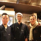 新宿三丁目の大繁盛店「もつ煮込み専門店 沼田」が「2nd」をオープン。10年以上ファンを虜にしてきた「多彩な部位&多彩な味」のもつ煮込みを提供!