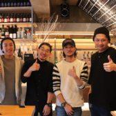 「BEER BOMB」が西新宿7丁目にオープン。日本酒バルの神保町「Mr.happy」、蒲田「牡蠣と和牛 ほいさっさ」などを展開してきた第5世代の新鋭・H VIEWが「ジャパンクラフトビール」の店に初挑戦!