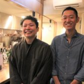 神楽坂で「縁楽」がオープン。「Viande」「cerisier」など人気ワインバルをドミナント展開する気鋭のオーナーが、初の和食業態に挑む