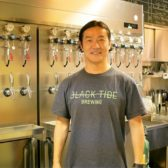 三軒茶屋に「麦酒宿 まり花」が開業。「大衆酒場ビートル」や「クラフトマン」を展開するプロダクトオブタイムによる、大衆酒場×クラフトビールのハイブリット業態!