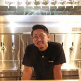 """浅草にクラフトビール専門店「奥田麦酒店」がオープン。浅草橋の人気店「イタリアン酒場トレンタ」オーナーによる2店舗目は、9タップを備え""""肉とビール""""がコンセプト"""