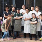 山梨・甲府に「オサカナバル PANDA」が開業。甲府で繁盛居酒屋2店舗を作り上げた、28歳てっぺん卒業生の新店舗はカジュアルイタリアン!