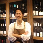 日本橋浜町に「Lien(リアン)」がオープン。サービス畑一筋のソムリエ店主による、地域密着のスナック的自然派ワインバー
