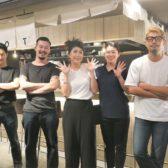 虎ノ門横丁に「つかんと」が開業!世界最速でミシュランを獲得した「TIRPSE」大橋直誉氏による、とんかつ×オレンジワインの店