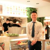代替肉ハンバーガーのゴーストレストランブランド「The Vegetarian Butcher(ザ ベジタリアンブッチャー)」の実店舗が池袋に開業!「肉屋」として代替肉の小売コーナーも設置