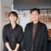 西荻窪に「浅煎りコーヒーと自然派ワイン Typica(ティピカ)」が開業。20代前半でコーヒー店を起業したオーナーの次なるステップは、造り手の魅力を伝え、生活の豊かさを啓蒙する店