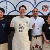 MUGEN出身の29歳店主が錦糸町に「マグロと炉端 成る」をオープン。「なかめのてっぺん」仕込みの炉端焼に加えて多彩なマグロ料理を提供!