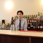 代官山に「Sputnik(スプートニク)」が開業。カウンター越しの仕事に憧れた26歳の青年が行きついたのは、日常に溶け込むイタリアンバール。コーヒーとカクテルを1日を通じて提供