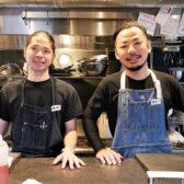 中目黒に「Yakiniku.ushicoco.(ヤキニク ウシココ)」が開業。「NO MEAT, NO LIFE.」を展開するファーストリングから独立、A5黒毛和牛の雌牛&保健所許可の生肉を名物にしたカウンター焼肉